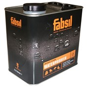 Fabsil 2.5 ltr UV Silicone Waterproofer