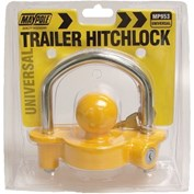 Maypole MP953 Universal Trailer Hitch Lock