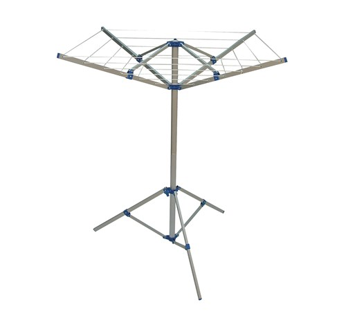 Quest Elite 4 Arm Rotary Clothes Dryer/Airer
