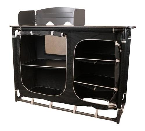 Royal Leisure Kitchen Stand With Built in Sink