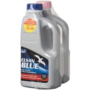 Elsan Blue & Pink 1 Litre Twin Pack