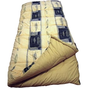 Quest Lakeside Range 52oz King Size Willow Leaf Sleeping Bag