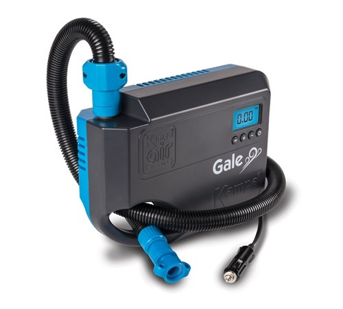 Kampa Gale High Volume Electric Pump