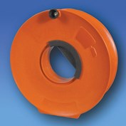Cable Extension Storage Wheel - Holds 35 Metres
