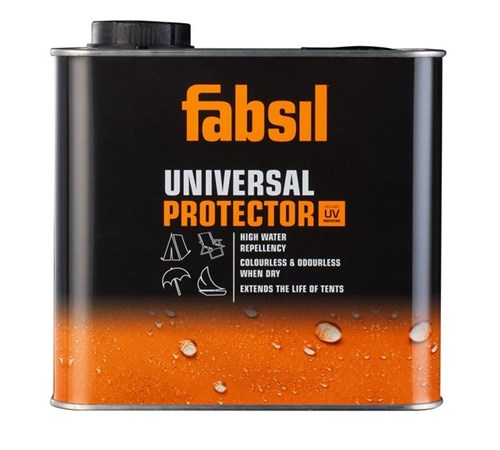 Fabsil Universal Protector + UV - 2.5 Litre