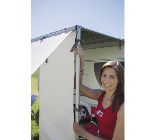 Fiamma Caravanstore Awning Canopy - XL 500 Royal Blue