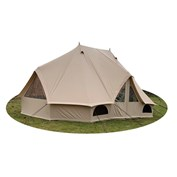 Quest Elite Signature Emperor Bell Tent