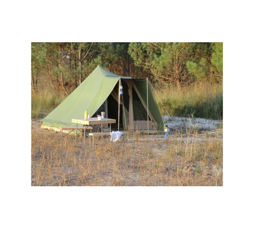 Cabanon Barbados Canvas Tent