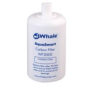 Whale Aquasmart WF3000 Carbon Water Filter
