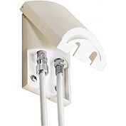 Vision Plus External TV Antenna & Satellite Socket