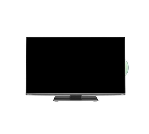 "Avtex L199DRS-PRO 19"" 12v/240v TV with built-in HD Freeview/Satellite Tuner"