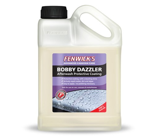 Fenwick's Bobby Dazzler Afterwash Protective Coating - 1 Litre